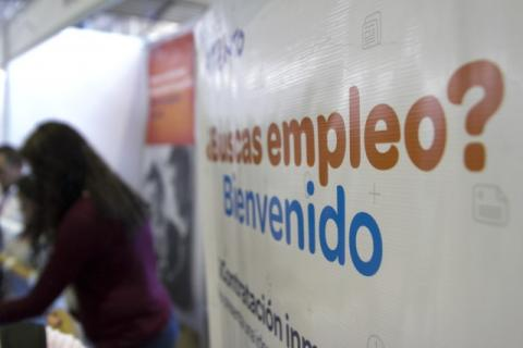 Foto del diario Basta