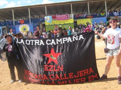 Foto tomada por Rosa Icela Madrid Romero de Noti-Calle