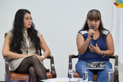 Foto de Secretaría para la Igualdad de las Mujeres Tuxtla