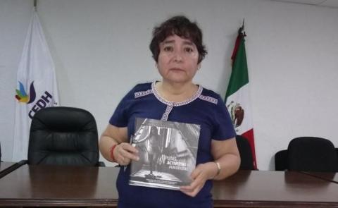 Foto de Óscar Gutiérrez, de El Universal.