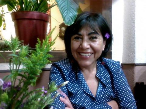 Bárbara Zamora presente en la lucha de las trabajadoras sexuales