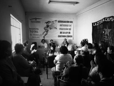 Foto: Viridiana Ramírez/Cencos.