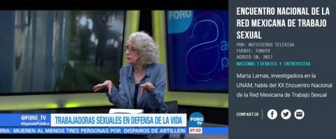 Impresión de pantalla de Noti-Calle.
