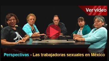 Foto de pantalla tomada de Rmpevientos Televisión por internet