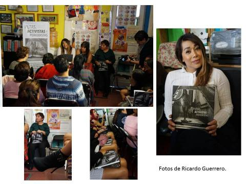 Fotos de Ricardo Guerrero de Noti-Calle