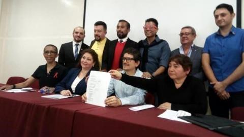 Foto de MX Político