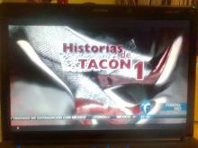 Historias de tacón 1