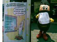 Fotos de Rosa Icela Madrid Gerente General de las condonerías El Encanto del Condón