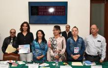 Foto del Congreso de la CDMX