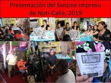 Fotos de Noti-Calle