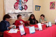 """Foto de Francisco Cañedo de la revista """"Sin embargo"""""""