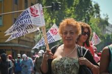 Cooperativa de trabajadores sexuales Ángeles en búsqueda de la libertad SC de RL