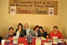 """Como diría Maricruz del Colectivo Feminista Cihuatlahtolli: """"Seis cabronas y se apellidan lo mismo"""""""