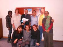 GAATW Members' Meeting in Bogota