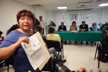 Foto del Diario Reforma