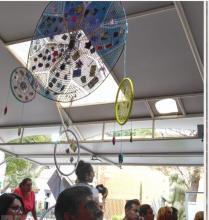 Foto de la Secretaría de las Mujeres de la CDMX.