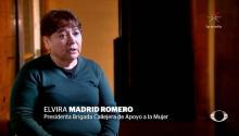 Imagen tomada del video de Televisa.
